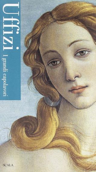 Catálogo Do Museu Uffizi - I Grandi Capolavori - Italiano