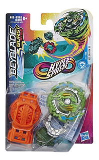 Beyblade Burst Rise Hypersphere- Ace Dragon D5- Exclusivo!!!