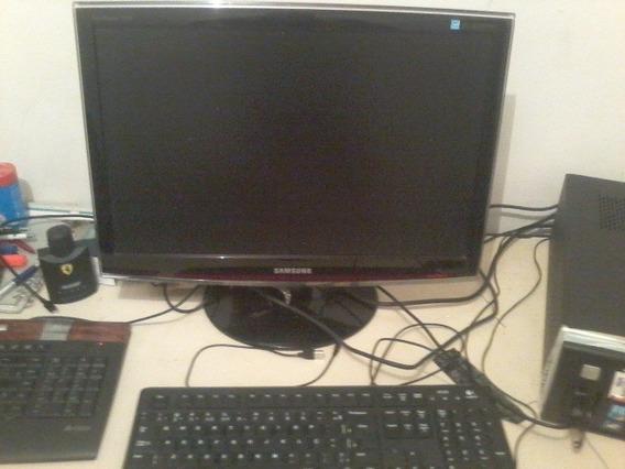 Pc Desktop Pentium Core I3