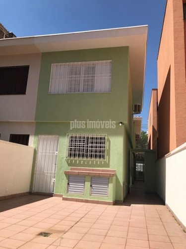 Casa Uso Comercial Na Vila Olimpia - Pp17861