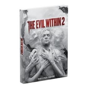 The Evil Within 2 Em Pt-br Conteúdo Digital