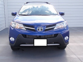 Toyota Rav4 2.5 Limited L4/ At
