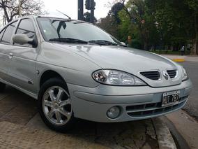Renault Megane 1.6 Tric Sl Exception 1er Dueño Excelente(gpb
