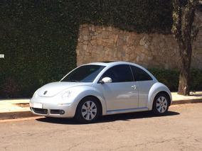 Volkswagen New Beetle Automático Com Teto Solar