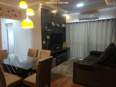 Apartamento Landmark No Jd. América Em Sjcampos-sp - Apv272 - 33920273