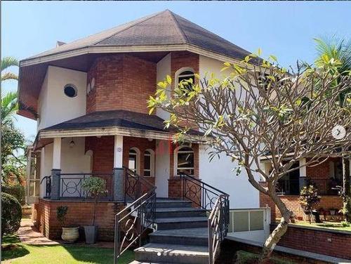 Linda Casa Em Condomínio - Ca0598