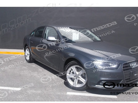 Audi A4 1.8 T Fsi Trendy 170hp Mt