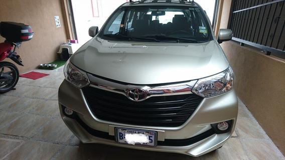 Toyota Avanza Gl Gl