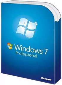 Windows 7 Professional Chave Licença Original Ativa Online