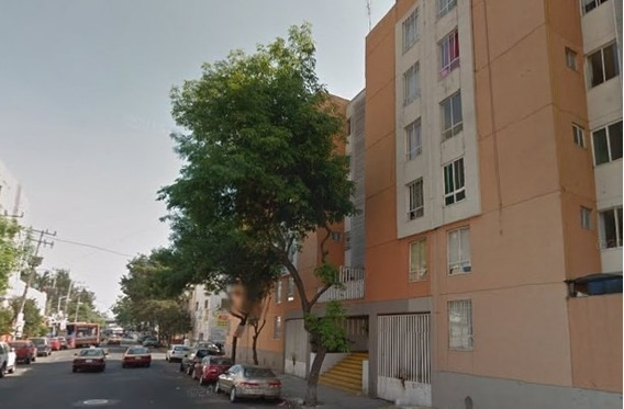 Departamento En Venta Colonia Popular Rastro , Venustiano