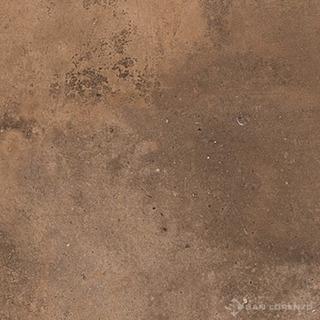 Porcelanato Bauhaus Brown Rec. 56.7x56.7 Piso/pared Sl