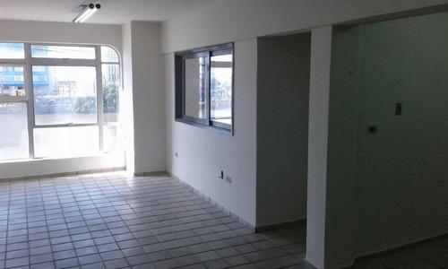 Apartamento Com 2 Quartos Na Rua Da Aurora, Recife - Pe. - Ap0224