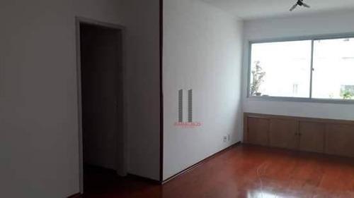 Apartamento Com 2 Dormitórios Para Alugar, 73 M² Por R$ 1.600,00/mês - Vila Prudente (zona Leste) - São Paulo/sp - Ap0741