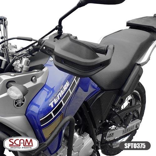 Protetor De Mão Yamaha Lander 250 E Tenere 250 2011+ Scam
