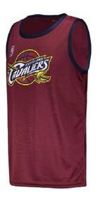 Camiseta Regata Nba Masculina Cleveland Cavaliers