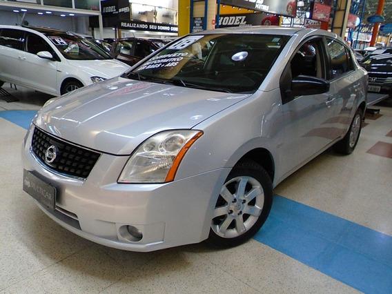 Nissan Sentra 2.0 S