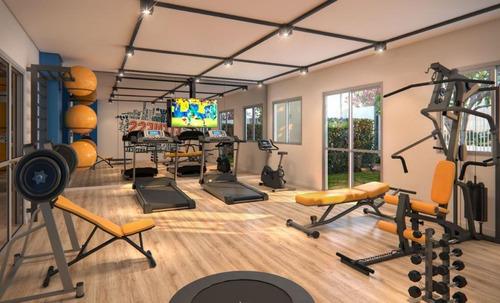 Apartamento Com 2 Dormitórios À Venda, 41 M² Por R$ 218.500,00 - Jaçanã - São Paulo/sp - Ap8403