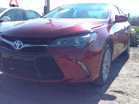 Toyota Cambry 2015 Venta Para Reparar