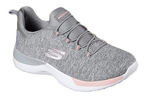 Tênis Skechers Dynamight Breakthrou Feminino - Original