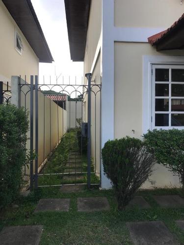 Sobrado Morumbi-sul  2 Dormitórios 116 M² 2 Vagas - Ca00068 - 68775954
