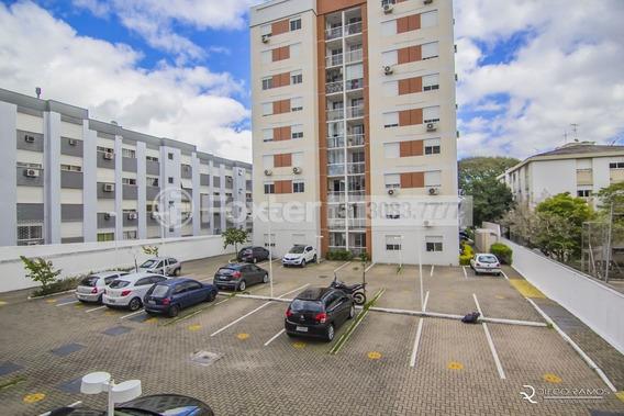 Apartamento, 3 Dormitórios, 63.56 M², Cristal - 160406