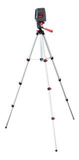 Nível À Laser 10 Metros Com 3 Linhas E Tripé 0516 Skil