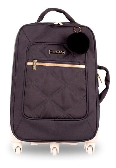 Mala De Rodinha - 50x30x20 Cm - Coleção Soho - Masterbag