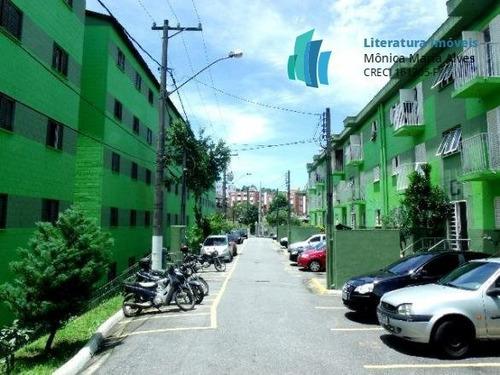 Apartamento A Venda No Bairro Vila Baeta Neves Em São - 169-1
