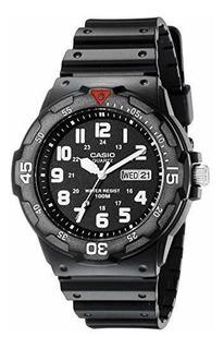 Hombre Reloj Casio Deportivos Mrw Relojes En 5125 200h Para We9IEDY2bH