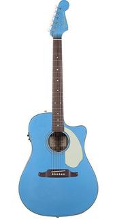 Guitarra Electroacústica Fender Sonoran Sce Placid Blue