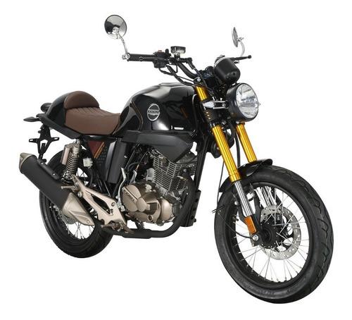 Kiden Kd 250-v 0km  (tayo Motorcycle, Zontes)