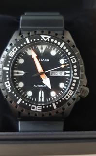 Reloj Citizen Nh-8385-11e.automatico.igual A Nuevo