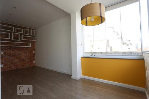 Apartamento À Venda - Santa Cecília, 1 Quarto,  54 - S892824877