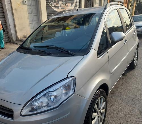Fiat Idea 1.4 - Atractive