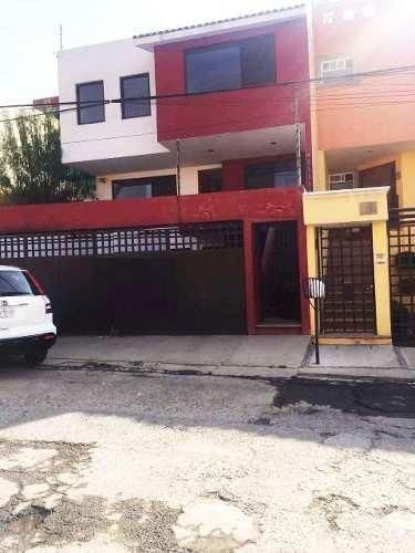 Casa En Venta Jardines De Bellavista, Tlalnepantla De Baz, E