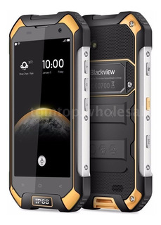 Celular Blackview Ruged B6000 Military Deporte Extremo Ip68