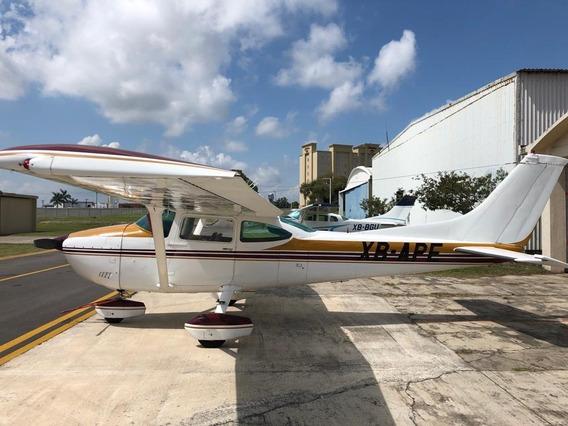 Cessna Skyhawk 182