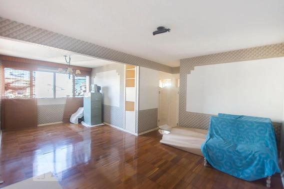 Apartamento No 10º Andar Com 2 Dormitórios E 1 Garagem - Id: 892957606 - 257606