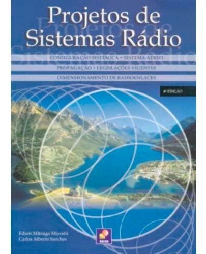 Projetos De Sistemas Rádio - 4 ª Edição