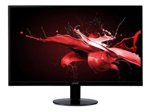 Monitor Gamer Acer Sa230 Fhd Ips Até 75hz Hdmi