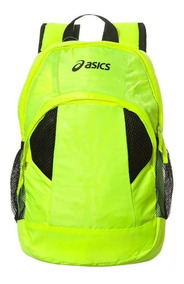 Mochila Asics: Sports Mesh - Safety Yellow - Pronta Entrega!
