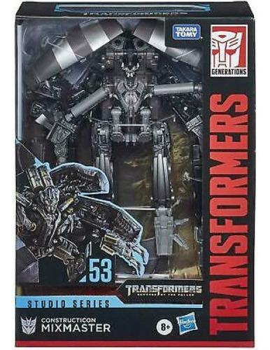 Transformers Studio Series Voyage