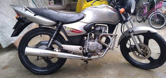 Honda Honda Cg 125 Es