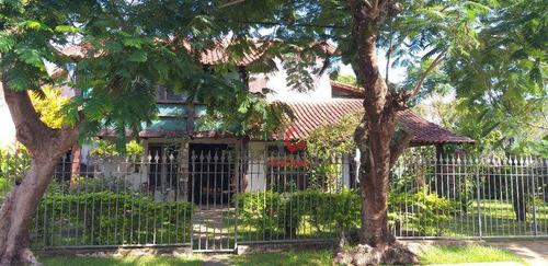 Imagem 1 de 30 de Casa Duplex, 4 Quartos, 2 Suítes, Balneário Remanso - Ca2392