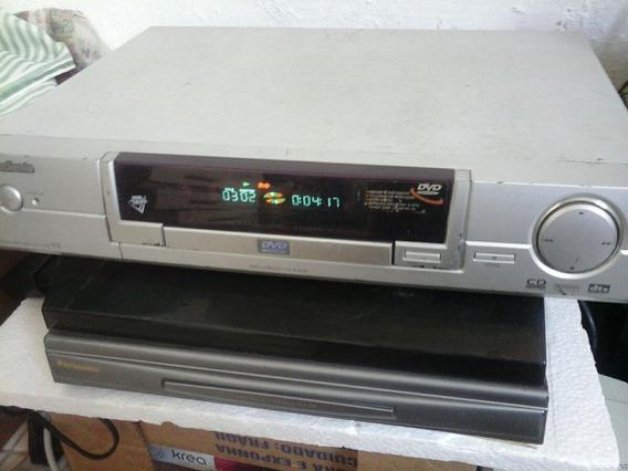 Dvd Gradiente D10 Usado