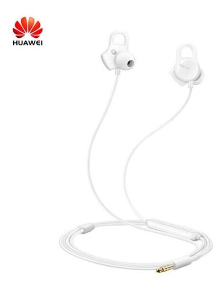 Fones De Ouvido Huawei Honra Am16 Hifi Esporte Fone Branco
