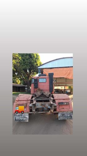 Imagem 1 de 4 de Scania 111s