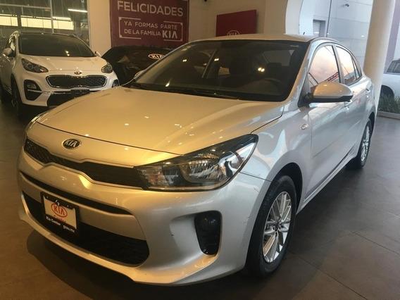 Kia Rio Lx Sedan Tm 2019