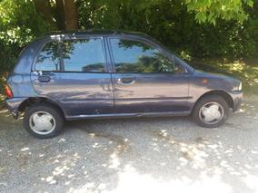 Subaru Vivio 1996