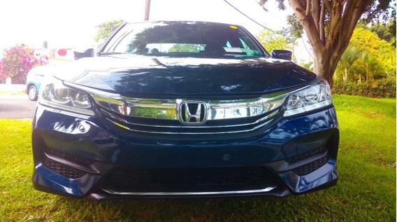 Honda Accord Americano